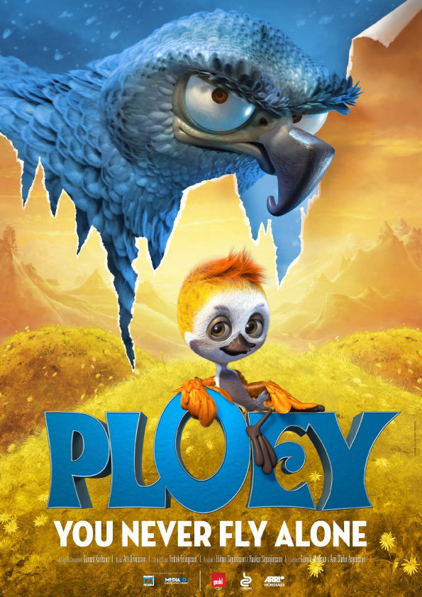 PLOEY Poster May2015